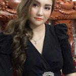 Trang Điểm Dự Tiệc Ở Tân Phú - Để Thành Cô Gái Xinh Đẹp Nhất
