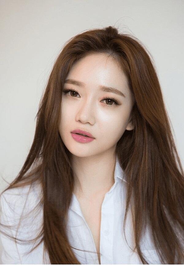 Cách trang điểm kiểu Hàn Quốc