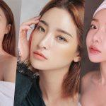 Các Bước Trang Điểm Hàn Quốc Trong Suốt Glass Skin