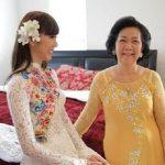 Dịch Vụ Trang Điểm Cho Mẹ Cô Dâu Uy Tín, Chất Lượng